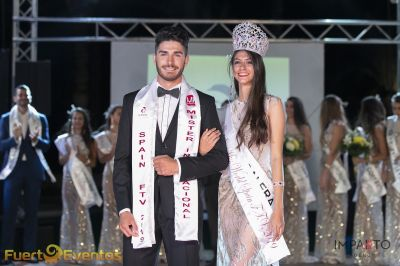 Mister y Miss World Fuerteventura 2019